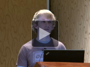 SpringOne 2GX Video: Getting Started With Spring Security 3.1
