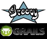 Groovy & Grails Logo