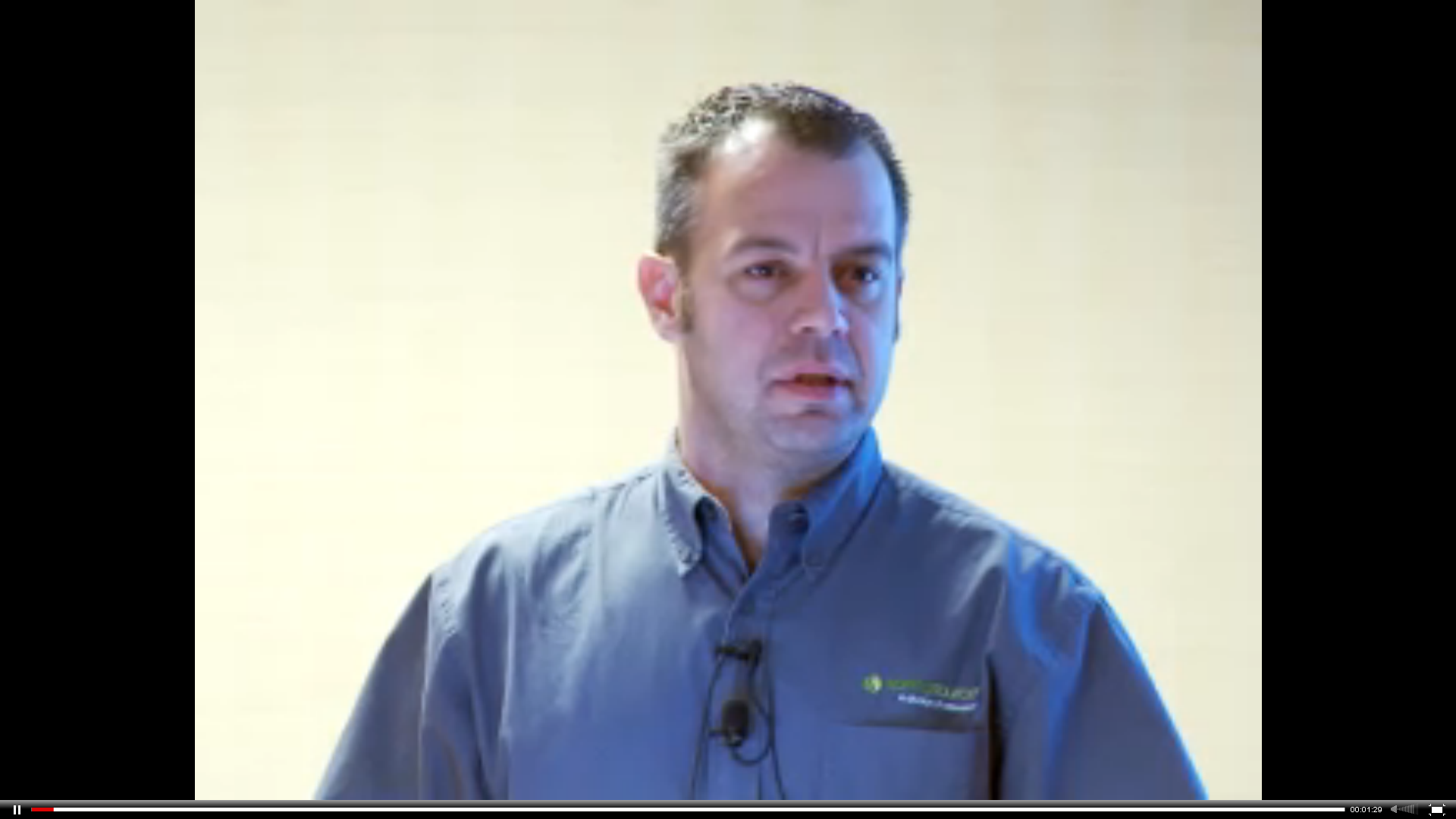 SpringOne 2GX 2011 Tech Talk: Spring Integration Tips 'n Tricks