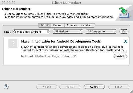 eclipse-marketplace-search