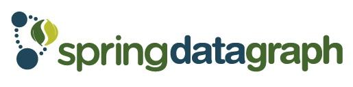 Spring Data Graph Logo